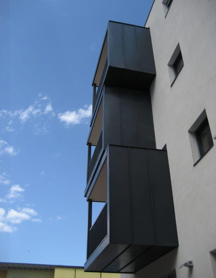 Housing Merano