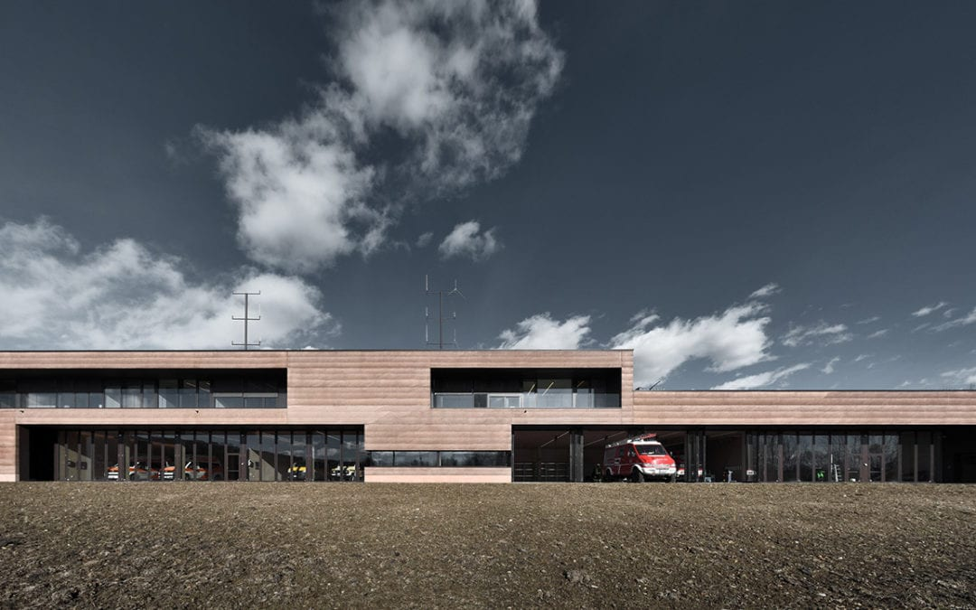 Il Centro protezione civile di Renon è stato messo in funzione